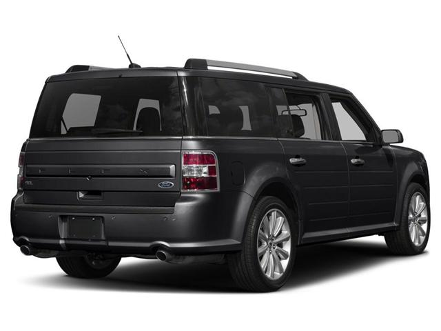 2018 Ford Flex SEL (Stk: 03334P) in Owen Sound - Image 3 of 9
