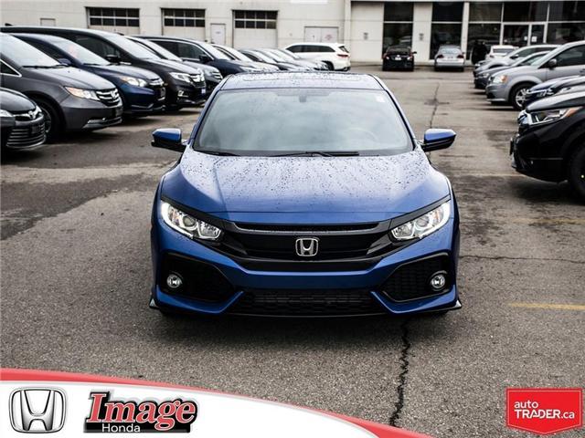 2017 Honda Civic Sport (Stk: OE4256) in Hamilton - Image 2 of 19