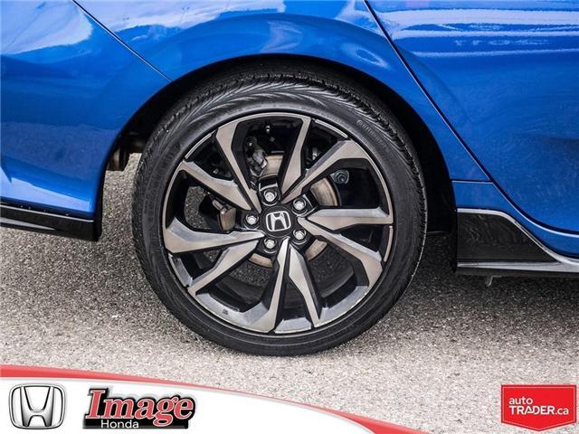 2017 Honda Civic Sport (Stk: OE4256) in Hamilton - Image 7 of 19