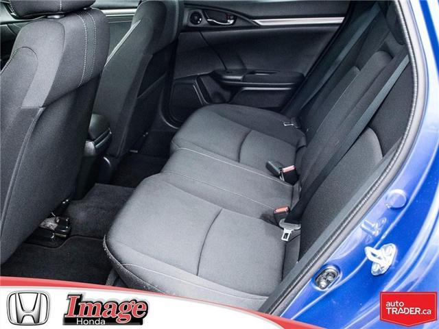 2017 Honda Civic Sport (Stk: OE4256) in Hamilton - Image 12 of 19