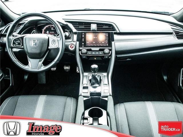 2017 Honda Civic Sport (Stk: OE4256) in Hamilton - Image 13 of 19