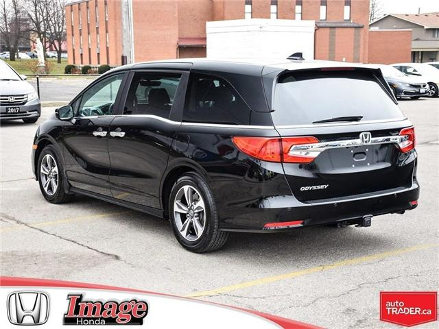 2018 Honda Odyssey EX-L (Stk: OE4240) in Hamilton - Image 4 of 19
