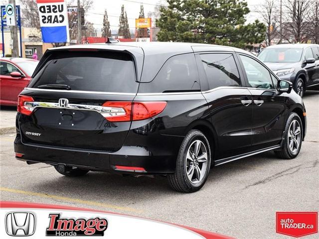 2018 Honda Odyssey EX-L (Stk: OE4240) in Hamilton - Image 6 of 19
