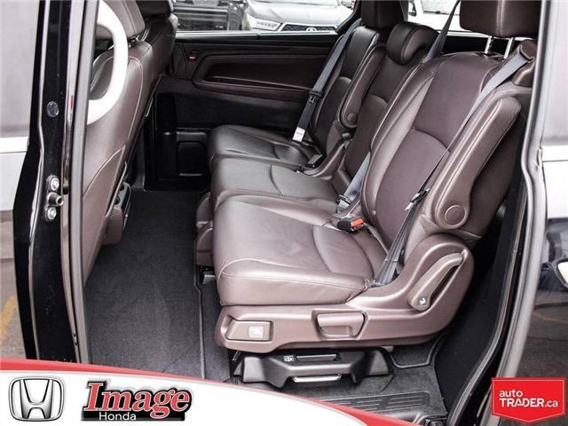 2018 Honda Odyssey EX-L (Stk: OE4240) in Hamilton - Image 13 of 19