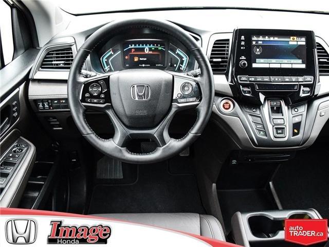 2018 Honda Odyssey EX-L (Stk: OE4240) in Hamilton - Image 15 of 19
