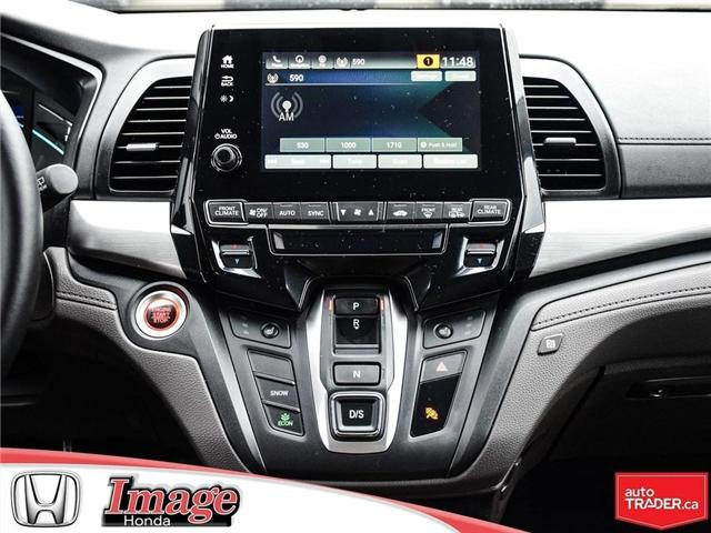 2018 Honda Odyssey EX-L (Stk: OE4240) in Hamilton - Image 16 of 19