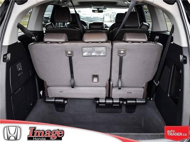 2018 Honda Odyssey EX-L (Stk: OE4240) in Hamilton - Image 18 of 19