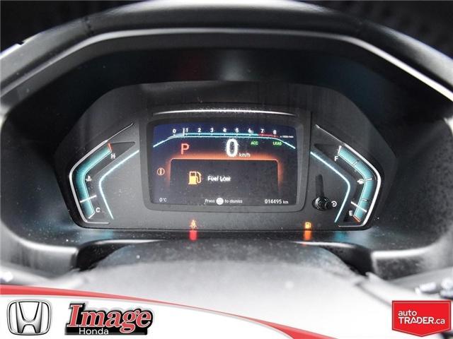 2018 Honda Odyssey EX-L (Stk: OE4240) in Hamilton - Image 19 of 19
