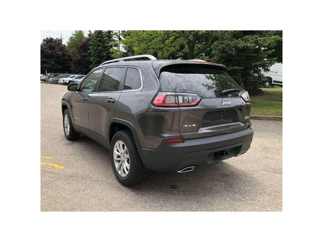 2019 Jeep Cherokee North (Stk: 194014) in Toronto - Image 3 of 18