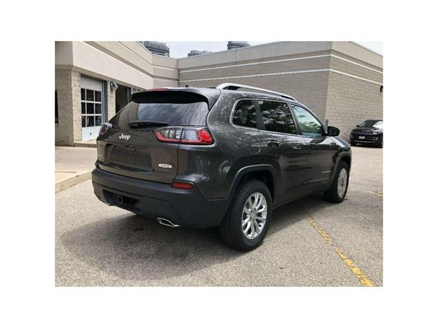2019 Jeep Cherokee North (Stk: 194014) in Toronto - Image 5 of 18