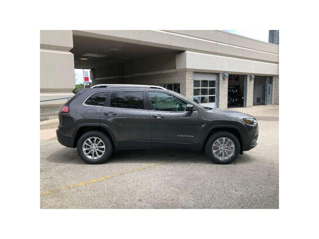2019 Jeep Cherokee North (Stk: 194014) in Toronto - Image 6 of 18