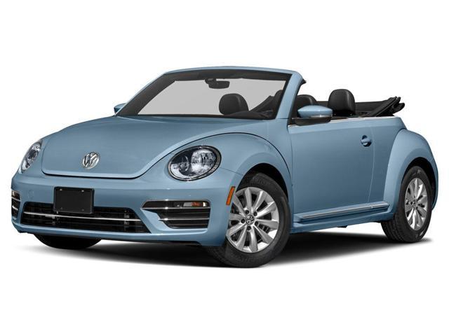2019 Volkswagen Beetle Wolfsburg Edition (Stk: KB500543) in Vancouver - Image 1 of 9