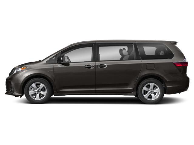 2019 Toyota Sienna LE 8-Passenger (Stk: 009005) in Milton - Image 2 of 9