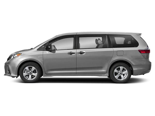 2019 Toyota Sienna LE 8-Passenger (Stk: 009300) in Milton - Image 2 of 9