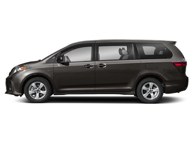 2019 Toyota Sienna 7-Passenger (Stk: 010981) in Milton - Image 2 of 9