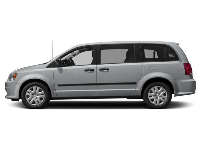 2019 Dodge Grand Caravan CVP/SXT (Stk: KR608220) in Mississauga - Image 2 of 9