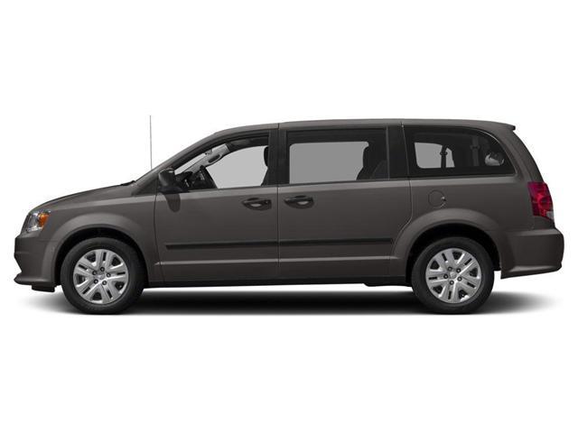 2019 Dodge Grand Caravan CVP/SXT (Stk: KR608222) in Mississauga - Image 2 of 9