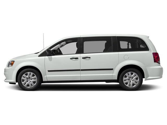 2019 Dodge Grand Caravan CVP/SXT (Stk: KR608221) in Mississauga - Image 2 of 9