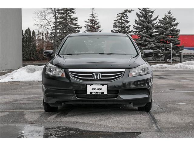 2011 Honda Accord SE (Stk: U5346) in Mississauga - Image 2 of 22