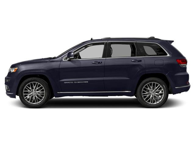 2019 Jeep Grand Cherokee Summit (Stk: KC586745) in Mississauga - Image 2 of 9