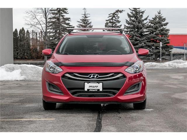 2013 Hyundai Elantra GT GL (Stk: U5347) in Mississauga - Image 2 of 21