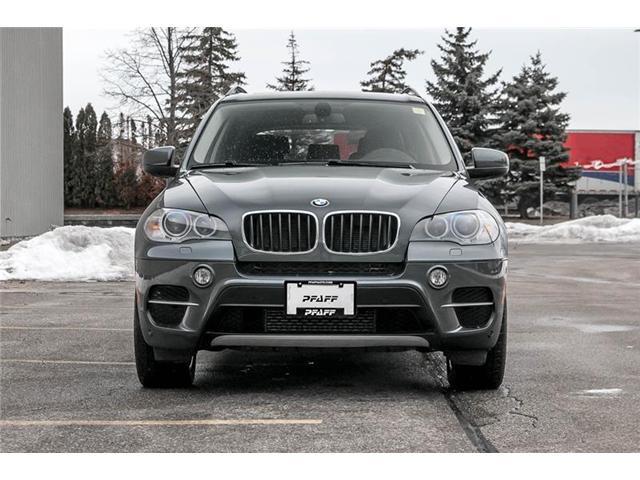 2013 BMW X5 xDrive35i (Stk: U5355) in Mississauga - Image 2 of 22