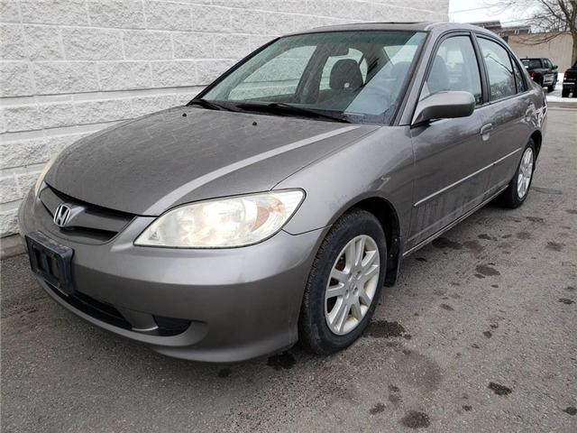 2005 Honda Civic LX-G (Stk: 18581B) in Kingston - Image 2 of 25