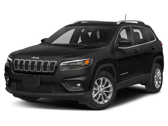 2019 Jeep Cherokee Trailhawk (Stk: KD234453) in Mississauga - Image 1 of 9