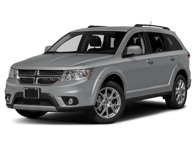 2017 Dodge Journey SXT (Stk: HT551089) in Mississauga - Image 1 of 9