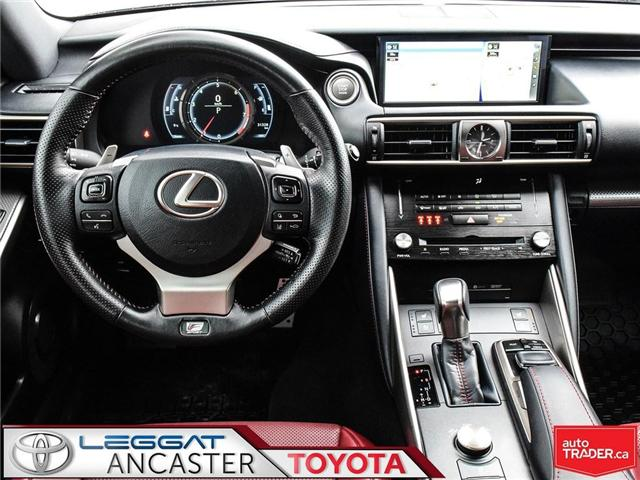 2017 Lexus IS 300 Base (Stk: C101) in Ancaster - Image 15 of 25