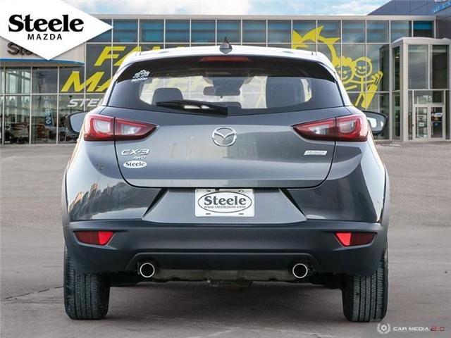 2019 Mazda CX-3 GS (Stk: M2696) in Dartmouth - Image 5 of 29