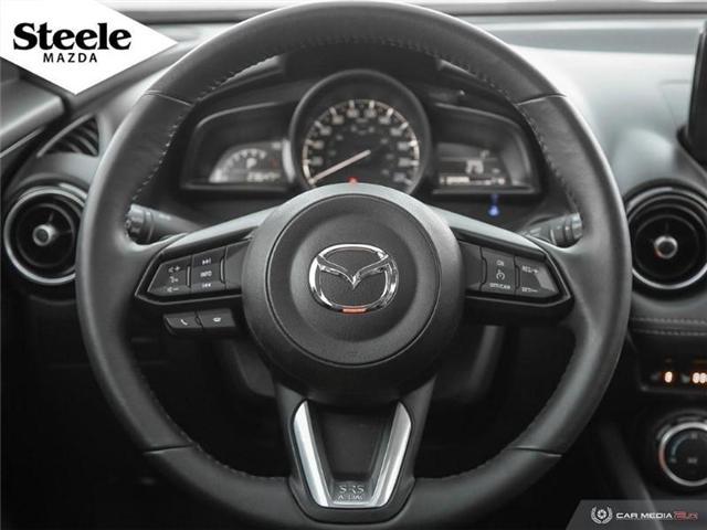 2019 Mazda CX-3 GS (Stk: M2696) in Dartmouth - Image 14 of 29