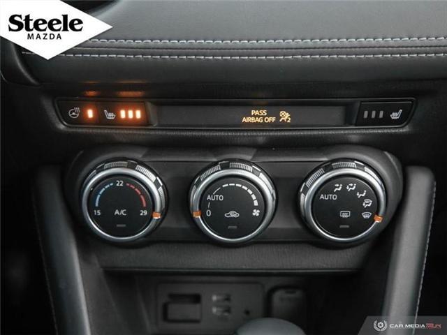 2019 Mazda CX-3 GS (Stk: M2696) in Dartmouth - Image 20 of 29