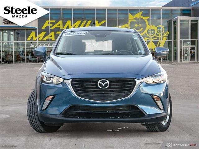 2018 Mazda CX-3 GS (Stk: M2712) in Dartmouth - Image 2 of 30