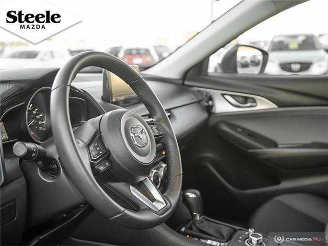 2019 Mazda CX-3 GS (Stk: M2688) in Dartmouth - Image 12 of 27
