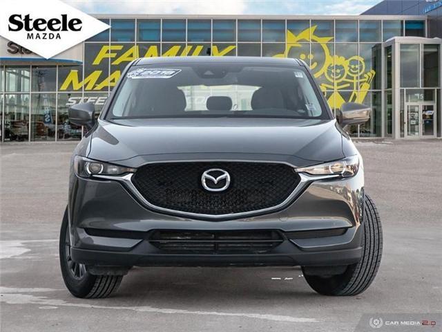 2018 Mazda CX-5 GS (Stk: M2692) in Dartmouth - Image 2 of 29