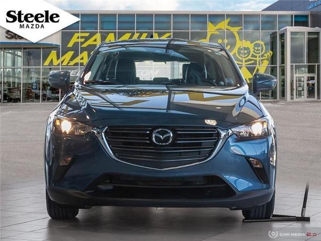 2019 Mazda CX-3 GS (Stk: M2687) in Dartmouth - Image 2 of 28