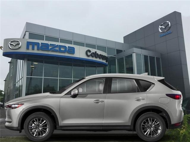 2019 Mazda CX-5 GS (Stk: 19097) in Cobourg - Image 1 of 1