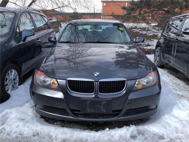 2008 BMW 323i  (Stk: W0082A) in Burlington - Image 2 of 3