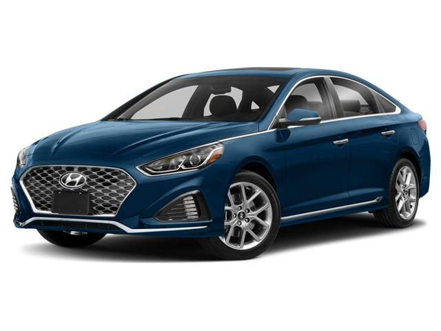 2019 Hyundai Sonata 2.0T Ultimate (Stk: 28613) in Scarborough - Image 1 of 9