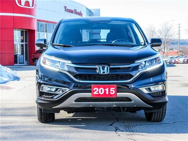 2015 Honda CR-V EX (Stk: 3243) in Milton - Image 2 of 29
