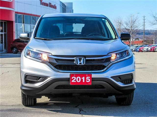 2015 Honda CR-V LX (Stk: 3250) in Milton - Image 2 of 23