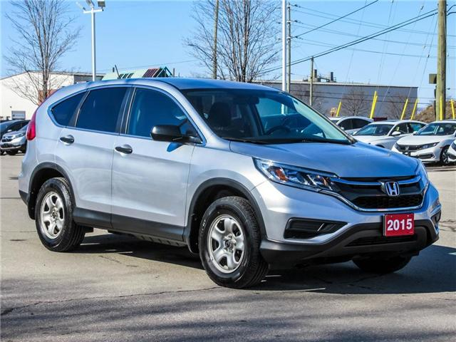 2015 Honda CR-V LX (Stk: 3250) in Milton - Image 3 of 23
