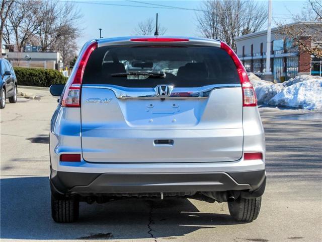 2015 Honda CR-V LX (Stk: 3250) in Milton - Image 6 of 23