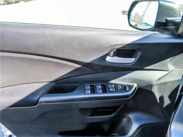 2015 Honda CR-V LX (Stk: 3250) in Milton - Image 9 of 23