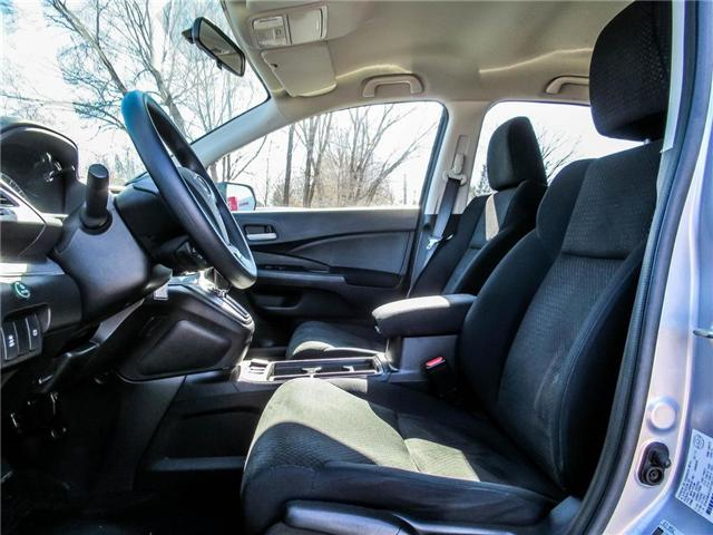 2015 Honda CR-V LX (Stk: 3250) in Milton - Image 11 of 23