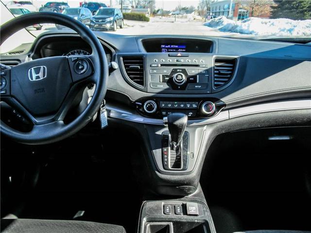2015 Honda CR-V LX (Stk: 3250) in Milton - Image 15 of 23