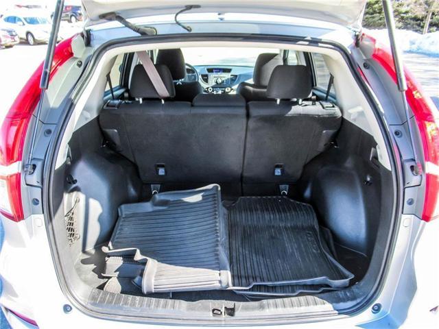 2015 Honda CR-V LX (Stk: 3250) in Milton - Image 17 of 23
