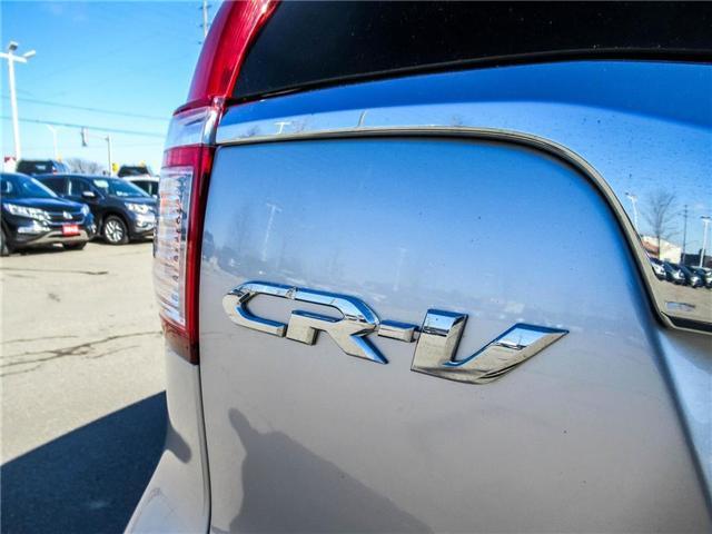 2015 Honda CR-V LX (Stk: 3250) in Milton - Image 18 of 23