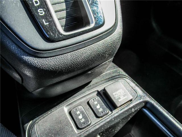 2015 Honda CR-V LX (Stk: 3250) in Milton - Image 19 of 23
